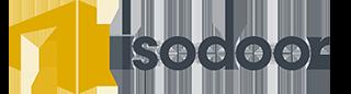 Isodoor Seksiyonel Kapı Donanım ve Sandviç Panelleri Logo